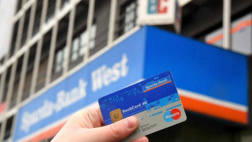 Sparda Bank Gebühr Ec Karte
