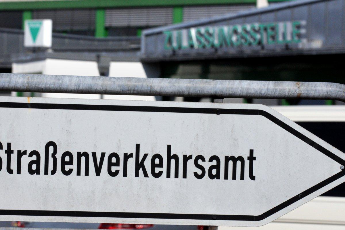 Straßenverkehrsamt Köln Termin