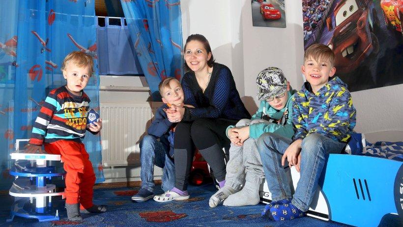 zweites kind einer herner familie stirbt an erbkrankheit nachrichten aus herne und wanne. Black Bedroom Furniture Sets. Home Design Ideas