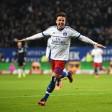Jubelt er bald für Schalke? Nicolai Müller vom HSV.