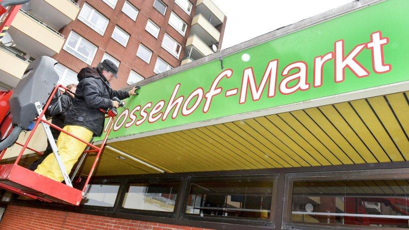 Tossehof-Markt der Gafög geht in Gelsenkirchen an den