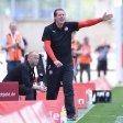 RWE-Trainer Sven Demandt