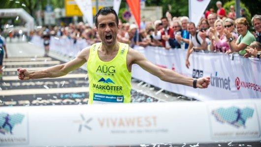 4. VIVAWEST Marathon