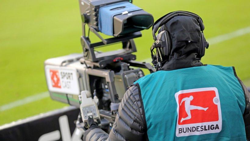 Bundesliga: Sportschau bleibt, Freitagsspiele bei ...
