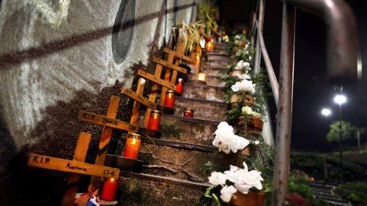 Mehr als 300 000 Menschen wollen Loveparade-Strafprozess