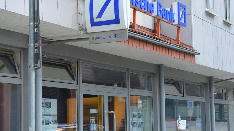 hemer deutsche bank keine details zu schlie ung hemer. Black Bedroom Furniture Sets. Home Design Ideas