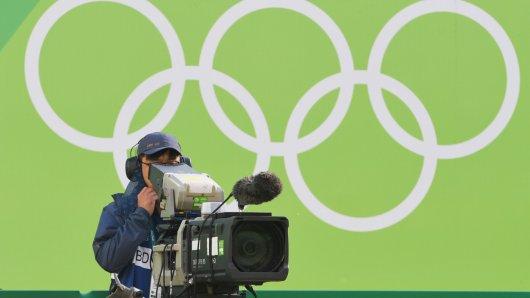 Von den Olympischen Sommerspielen aus Rio de Janeiro berichten ARD und ZDF. Zuschauer kritisieren aber die Auswahl der gezeigten Wettkämpfe.