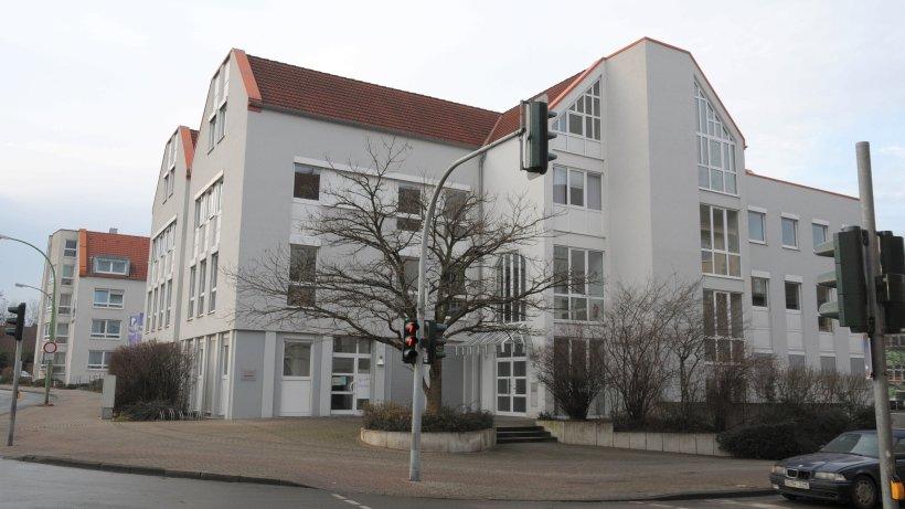 Strassenverkehrsamt Mülheim