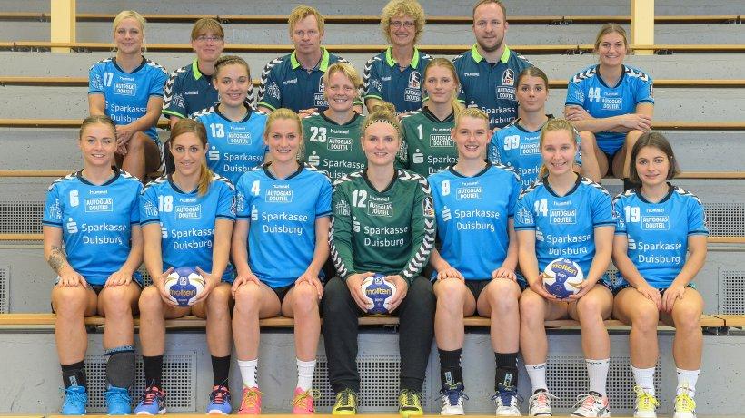 Tus Lintfort Handball