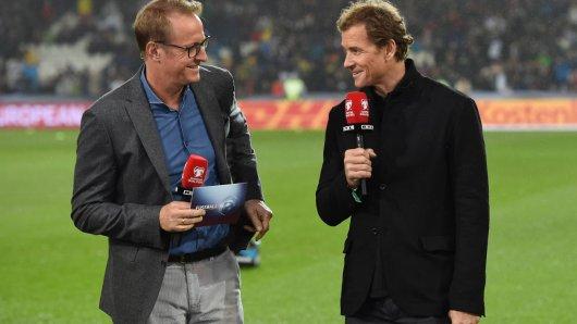 Fussball Herren Saison 2016 17 WM Qualifikation Gruppe C 3 Spieltag in Hannover Deutschland