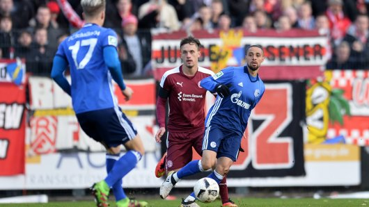 Schalke 04 II - Rot-Weiss Essen