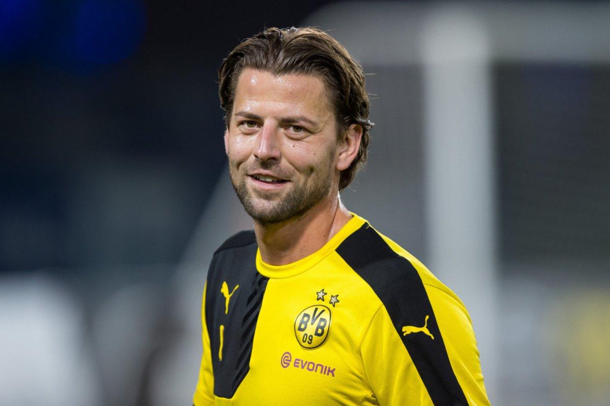 BVB: Roman Bürki fällt für das Spiel gegen Bayern aus | waz