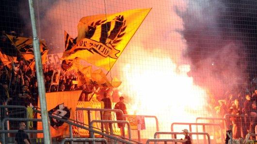 Wuppertaler SV - Alemannia Aachen