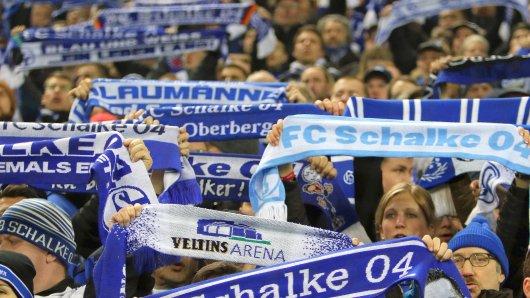 Ein echter Schalker braucht auch echte Schalke-Geschenke.