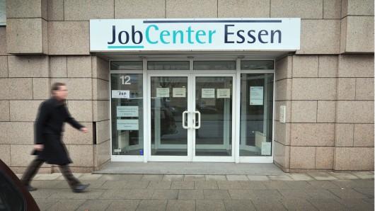 """Das Jobcenter Essen unterstützt das Projekt """"MILA""""."""