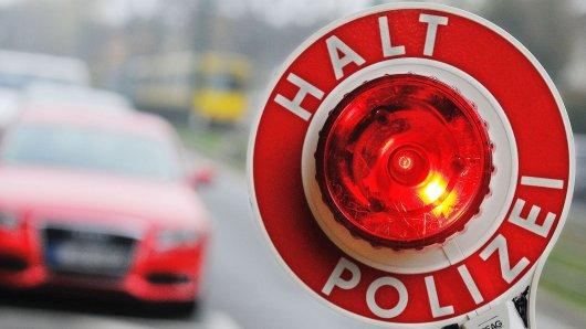 Die Polizei nahm am Donnerstag die Einbrecherbanden ins Visier.