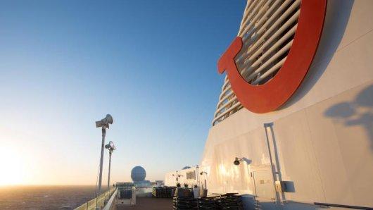 Wenn Tui Cruises 2018 und 2019 zwei Neubauten in Dienst stellt, werden sie als Mein Schiff 1 und Mein Schiff 2 getauft.