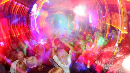 Disco, Tanzen, Club, Nachtleben