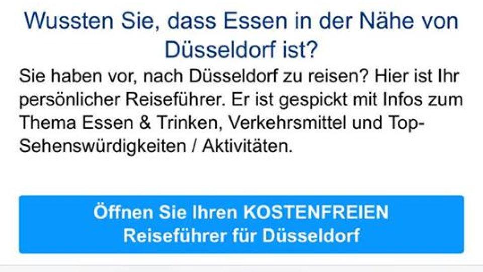 booking reiseführer