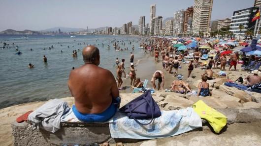 Spanien erlebte 2016 mit 75,3 Millionen Urlaubern einen Besucherrekord.