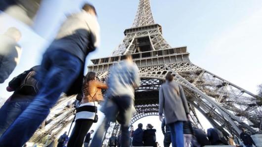 Als Folge einiger Terroranschläge bleiben Besucher Europas Metropolen fern.