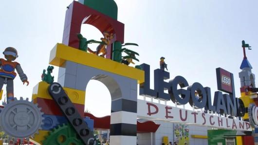 Ab Frühjahr 2019 gibt es im Legoland Deutschland eine neue Themenwelt.