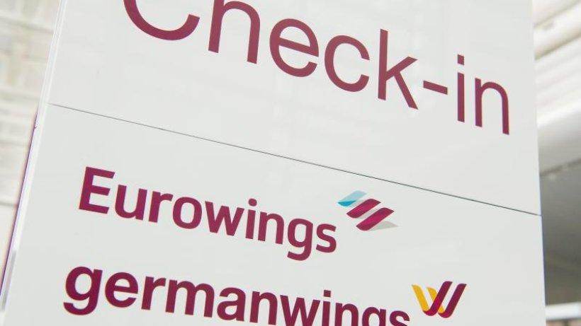 neue eurowings strecken ab d sseldorf und k ln zum winter reise. Black Bedroom Furniture Sets. Home Design Ideas