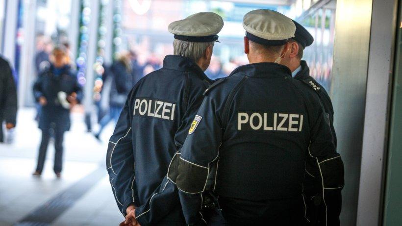Leverkusen Polizei Nachrichten