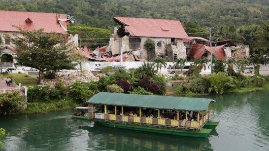 Auch auf Bohol besteht ein erhöhtes Entführungsrisiko.