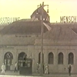 Fritz Witzel filmte die Ausstellung Mensch und Tier im Grugapark Essen vor dem Zweiten Weltkrieg.