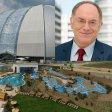"Thomas Wolters wünscht sich einen Aquapark der Marke ""Tropical Islands"" in Duisburg."