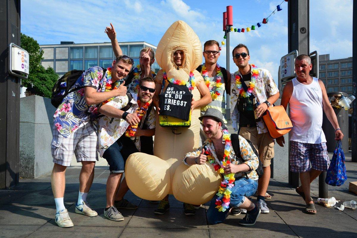 7 Vorschlage Fur Einen Wirklich Guten Junggesellenabschied Bochum