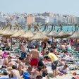 Wollte sich der Intensivtäter unter die Touristen auf Mallorca mischen?