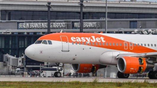 Easyjet will mit einem neuen Filtersystem für saubere Luft sorgen.