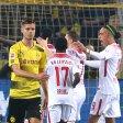 Julian Weigl gab sich nach der Niederlage gegen RB Leipzig selbstkritisch.