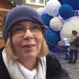 Extra aus Bremen angereist und vom Gelsenkirchener Weihnachtsmarkt enttäuscht: Ute Käding.