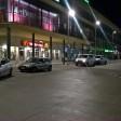 Der neue ZOB in Bochum verwandelt sich momentan in einen Parkplatz für Hungrige. Dort herrscht allerdings Parkverbot.