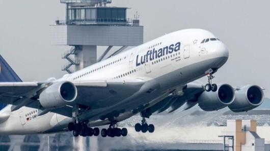 Lufthansa-Passagiere können im Schengen-Raum von dem neuen Check-in-Service profitieren.