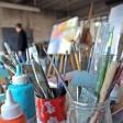 Künstlerateliers umgibt etwas Magisches. Am Wochenende des 10. und 11. Februar können Besucher in Bochum viele Ateliers kostenlos von innen betrachten. (Symbolbild)