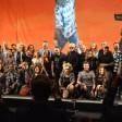 """Das Musical """"Wahnsinn"""" mit Hits von Wolfgang Petry feierte in Duisburg Premiere."""