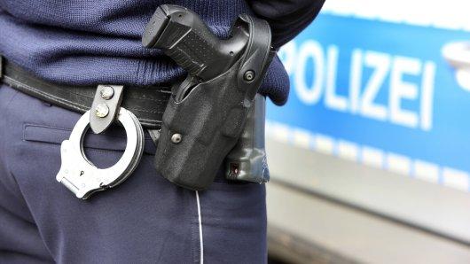 Am Montag kam es zu einem ungewöhnlichen Diebstahl in der Gaststätte Eckeseyer Straße. (Symbolbild)