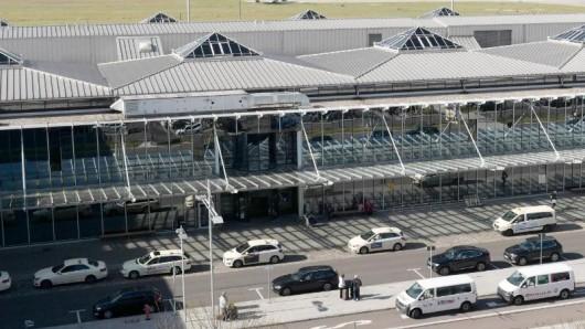 Vom Flughafen Leipzig/Halle ist mit dem russischen Billigflieger Pobeda nun einFlug nach Moskau möglich.