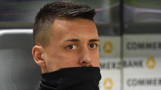 Sandro Wagner tritt aus der Nationalmannschaft zurück.