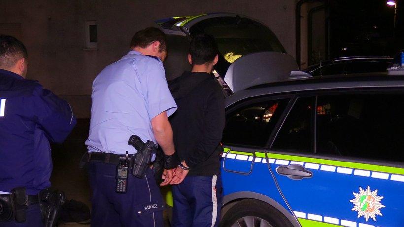 Messerstecherei in Bochum: Polizei gibt neue Details zur Tat bekannt
