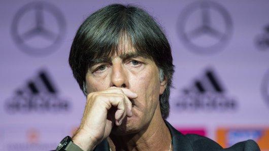 Bundestrainer Joachim Löw muss die Entscheidung über den endgültigen Kader bis zum 4. Juni treffen.