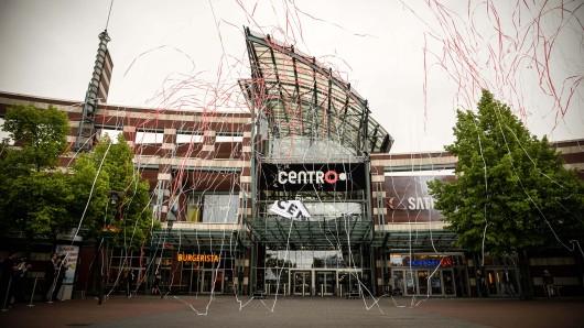 Im Centro Oberhausen eröffnen drei neue Läden. (Archivbild)