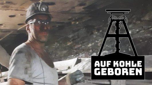 Ralf Fröhlich (50) bei seinem Tagewerk.