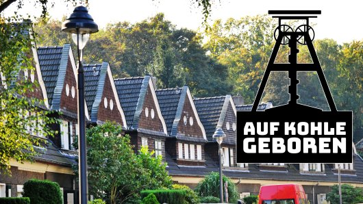 Die Häuser der Margarethenhöhe sehen sich ähnlich, unterscheiden sich jedoch im Detail. (Archivbild)