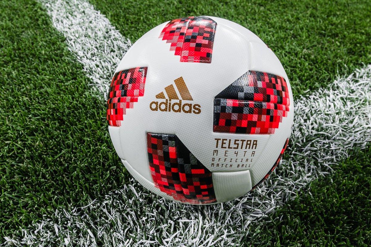 Wm 2018 Fifa Tauscht Den Wm Ball Aus Und Das Ist Der