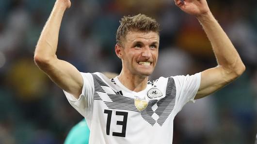 Die Aufstellung von Deutschland gegen Schweden: Wen stellt Joachim Löw auf?